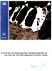 Booklet 16: The effect of reducing the protein content of the diet on the performance of dairy cows